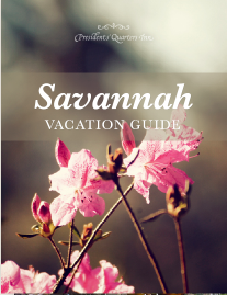 Savannah Events in May