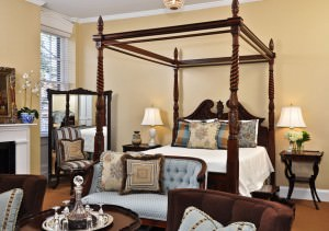 bed and breakfast savannah ga