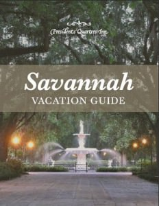 Vacation Guide Cover