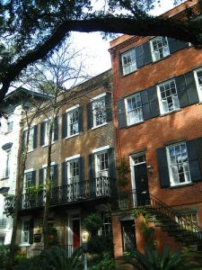 bed and breakfasts savannah ga