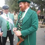 Savannah St. Patrick's Day