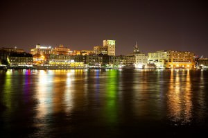 Ways to Enjoy the Nightlife in Savannah