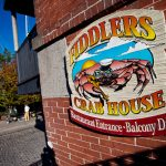 Fidler's Crab House