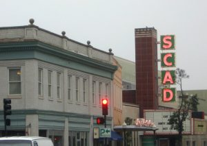 savannah college of art and design- Best Place to Stay near SCAD