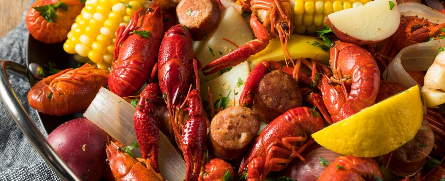 Your Guide To The Top 6 Savannah Seafood Restaurants