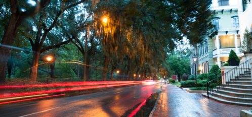 Things to Do in Savannah When It Rains