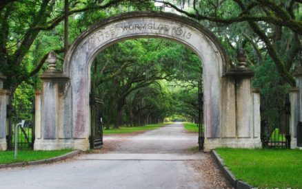 Here's what you need to add to your Savannah weekend itinerary!