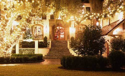 Christmas In Savannah Georgia 2019.You Need To Attend These Amazing Events In Savannah Ga