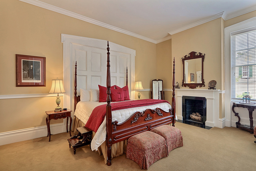 Abraham Lincoln Savannah Suite
